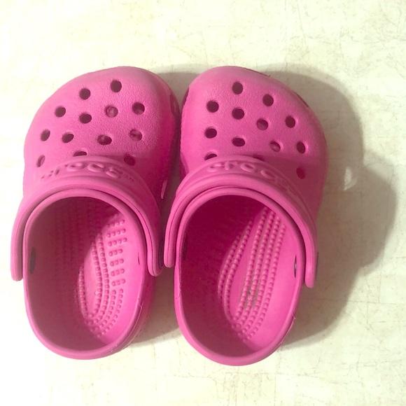 CROCS Shoes | Infant | Poshmark